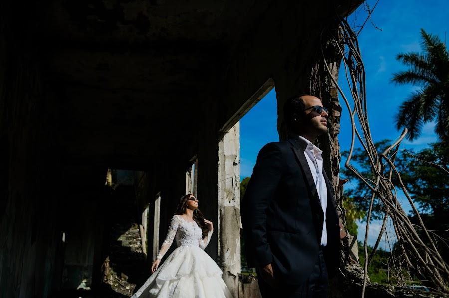Fotógrafo de bodas Alvaro Ching (alvaroching). Foto del 12.09.2018