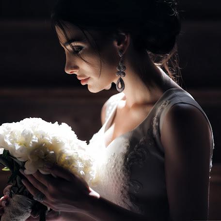 Wedding photographer Oksana Bazhaeva (Oksi85). Photo of 05.10.2017