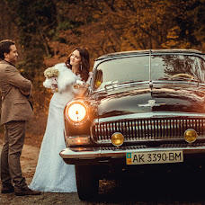 Wedding photographer Elina Cvetkova (Elinalava). Photo of 20.06.2015