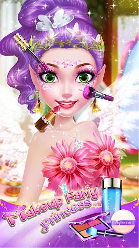 ud83dudc9cud83dudc78Makeup Fairy Princess apktram screenshots 3