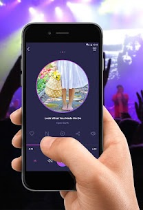 Music player App Download For Android 9