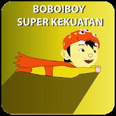 Bo2iboy Super Kekuatan Api