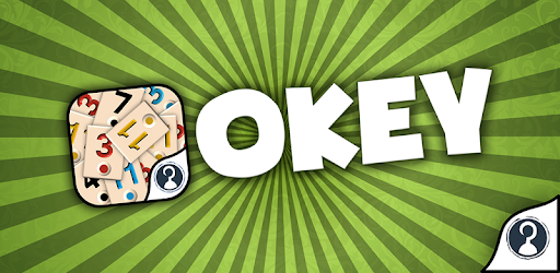 Okey game (apk) free download for Android/PC/Windows screenshot