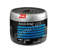 3M Scotch-Brite™ 07904 (Grå - Ultra fin)