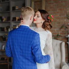 Wedding photographer Yuliya Suncova (Suntsova). Photo of 11.05.2017