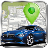 Vehicle Location Finder