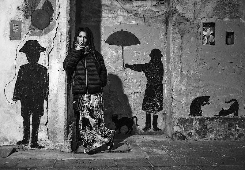 street dreams di Zerosedici