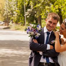 Wedding photographer Sergey Smirnov (Serhio). Photo of 01.04.2014