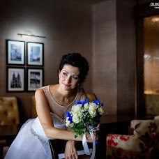 Wedding photographer Oleg Znobischev (ymamoto). Photo of 12.08.2014