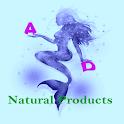 اسما دلول للمنتجات الطبيعية  for natural products icon