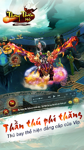 Game Thông Thiên Mobi APK for Windows Phone