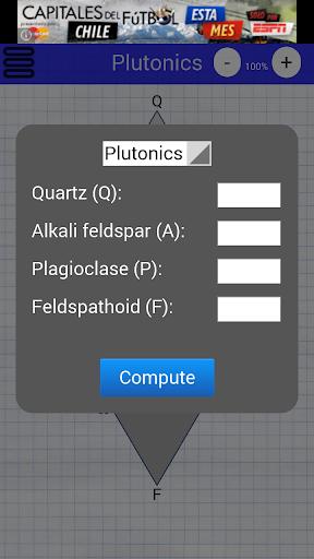 玩工具App|QAPF Streckeisen免費|APP試玩