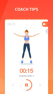 Workout for women - weight loss for PC-Windows 7,8,10 and Mac apk screenshot 4