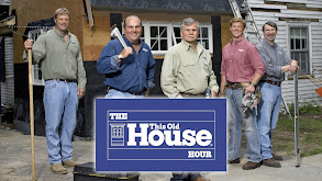 The This Old House Hour thumbnail