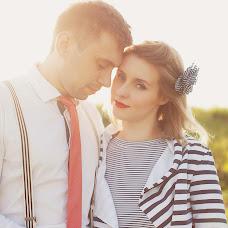 Wedding photographer Mariya Ivanus (Mysh). Photo of 13.07.2015