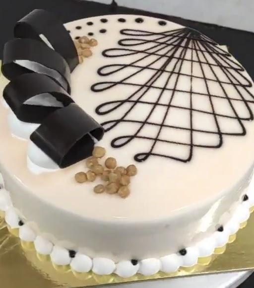 Mad Over Cakes menu 3