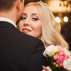 Wedding photographer Polina Skay (lina). Photo of 25.04.2018