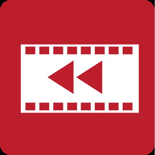 媒体与影片のビデオエディタをリバース LOGO-記事Game