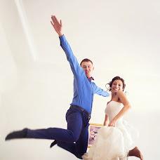 Wedding photographer Sergey Turanov (turfoto). Photo of 08.10.2014