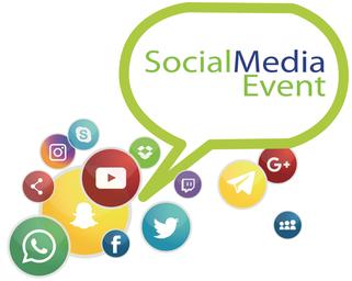 LOGO SME Social Media Event