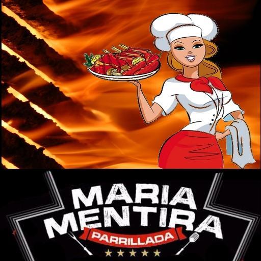 María Mentira Parrillada