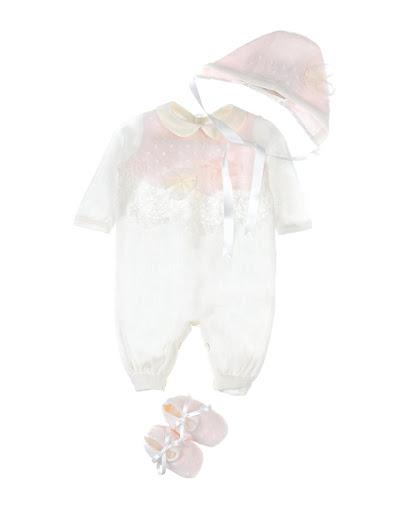 Комплект для новорожденного детский Ladia 4125CU4125S4125 купить