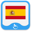 Spanish Keyboard for TouchPal