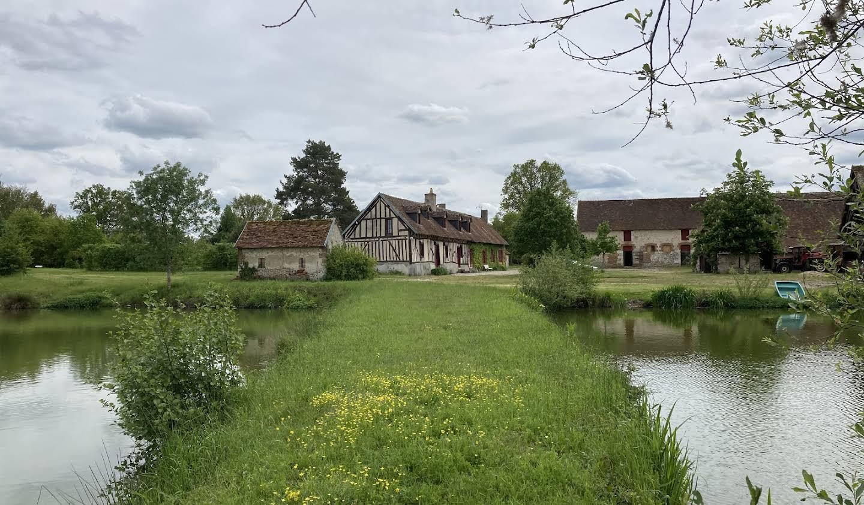Propriété Aubigny-sur-Nère