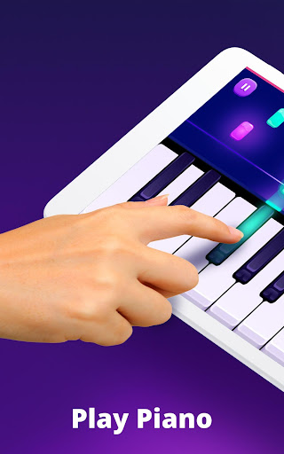 Piano screenshot 11