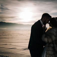 Wedding photographer Anton Sivov (antonsivov). Photo of 28.11.2016