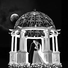 Wedding photographer Aly Kuler (alykuler). Photo of 10.10.2018