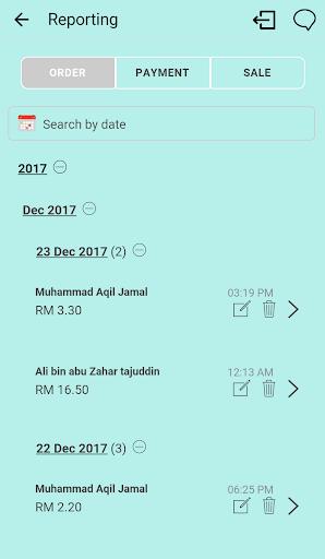 SenangKira  screenshots 5