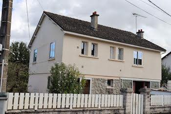 maison à Madic (15)