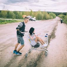 Wedding photographer Vitaliy Belozerov (JonSnow243). Photo of 30.06.2017