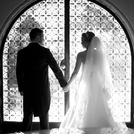 Wedding photographer ales prieto (prieto). Photo of 31.07.2014