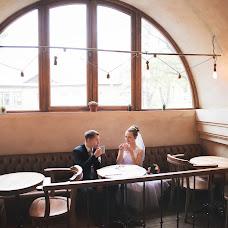 Wedding photographer Andrey Shostak (Gerts). Photo of 22.09.2015