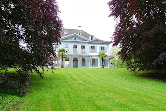 Photo: Schloss Ebenrain in Sissach