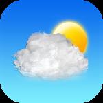 Wettervorhersage24 Kostenlos icon
