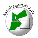 Department of Lands and Survey icon