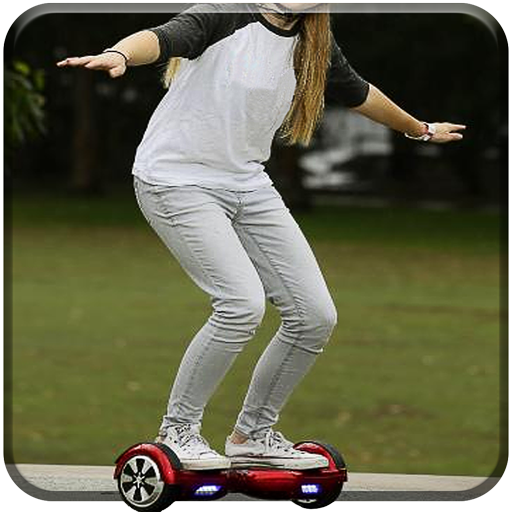 Hoverboard Christmas Gifts Sim