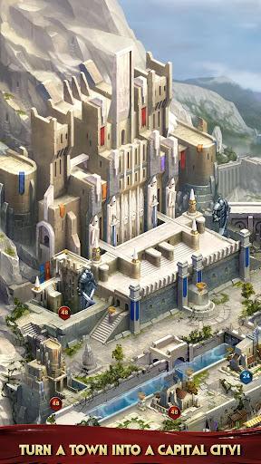 Fate of Phoenix screenshot 14
