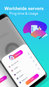 Free VPN Proxy – Super VPN Unblock Master App Download For Android 3