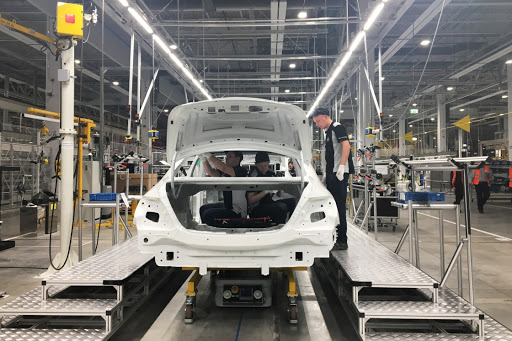 SA auto-industry at risk as no-deal Brexit looms