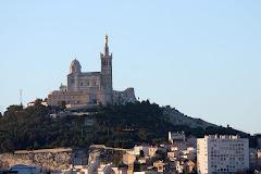 Visiter Notre Dame de la Garde