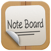 TSF Note Board Theme