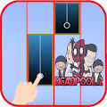 Deadpool 2 The Musical Piano ♪