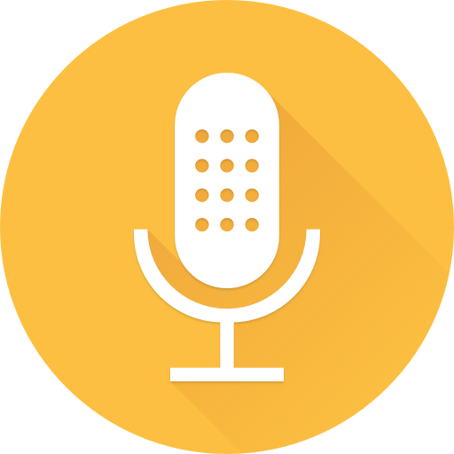 Marky Voice Recorder Icon