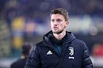 """Goed nieuws voor twee spelers van Juventus die besmet waren met het coronavirus: """"Ze zijn genezen"""""""