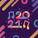 New 2021 Ringtones icon