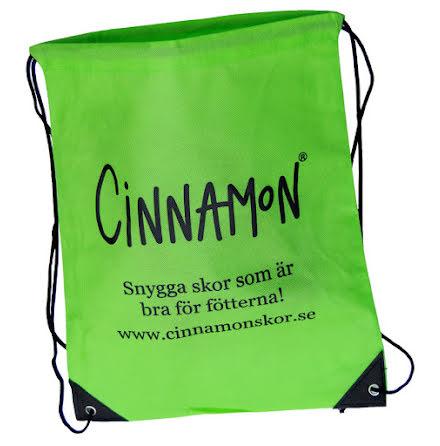 Skopåse/ryggsäck non woven